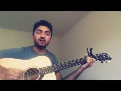 Yad Lagla | Sairat | Guitar Cover