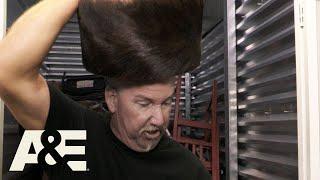 Storage Wars: Hats Off to Darrell's Big Win (Season 10)  A&E