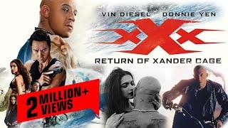 Download Video xXx Return Of Xander Cage Full Hindi Movie Promotion Video - Vin Diesel, Deepika Padukone MP3 3GP MP4