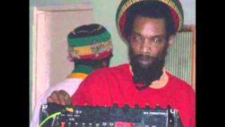 Jah Youth - Principle And Dignity