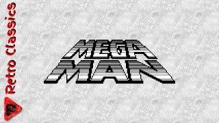 Mega Man | RetroBeet | Game Boy | deutsch