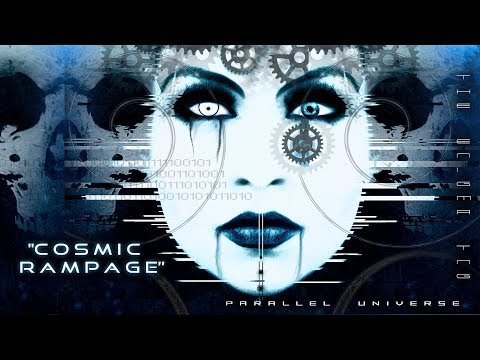 The Enigma TNG - Cosmic Rampage
