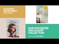 Our Favorites Holocaust Collection // Children Books Best Sellers
