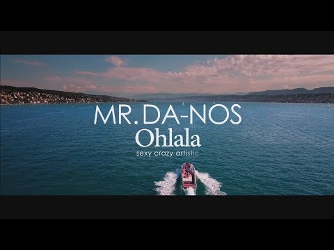 Mr.Da-Nos - Ohlala (Official Circus Theme)