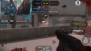 Watch me play Modern Combat 5!