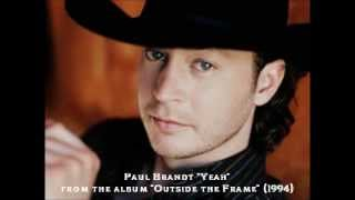 Watch Paul Brandt Outside The Frame video