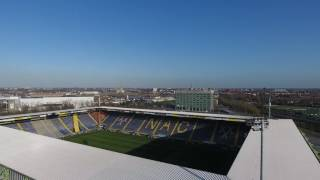 Nac breda stadion by drone #KeepOnDroning