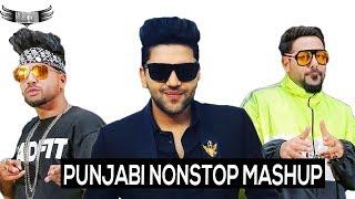 Non Stop Bhangra Remix Songs 2018 | Punjabi Mashup 2018 | Latest Punjabi Songs 2018 - Stafaband