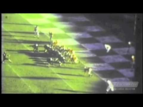 1946 Sugar Bowl  Oklahoma State vs. St. Mary's  Part 22
