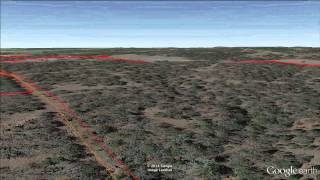 No Reserve Land Auction Lincoln County, Ok