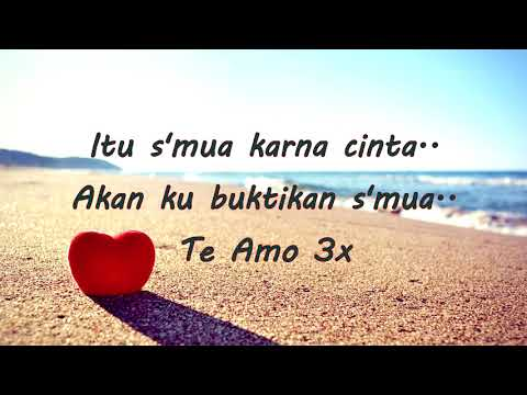 [Lirik] Te Amo Mi Amor (Ost. One Fine Day) - Siska Salman (Cover) - Versi Indonesia