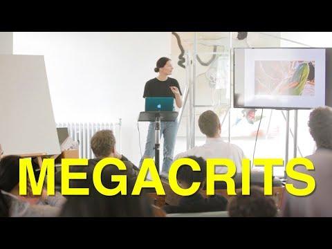Architecture Megacrits 2017