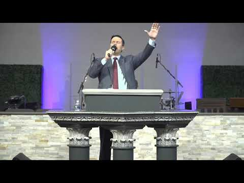 Putting on Christ – Pastor Nathaniel Urshan