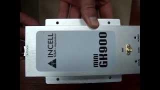 GSM репитер INCELL mini GK900 (www.shop-gsm.net)(INCELL GSM репитер mini GK900 - обеспечивает площадь покрытия до 100 м2. Если у вас возникли вопросы по установке GSM..., 2011-12-24T21:36:26.000Z)