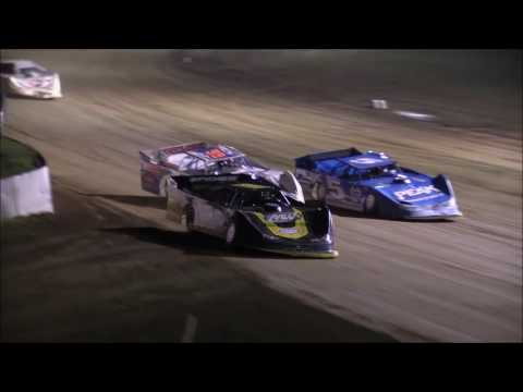 Round #1 Heat #5 from Portsmouth Raceway/Dirt Track World Championship, 10/14/16