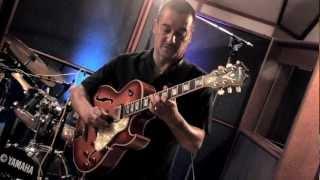 """Jon Dalton Trio """"Moment"""