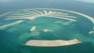 PALM JUMEIRAH ATLANTIS MAKING DUBAI