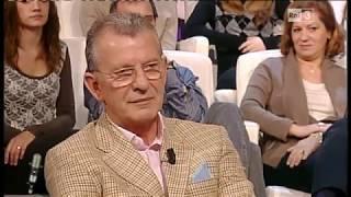 """Le Storie 2012-2013 -Aldo Busi presenta """"El especialista de Barcelona"""""""