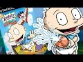 Rugrats Royal Ransome - Review
