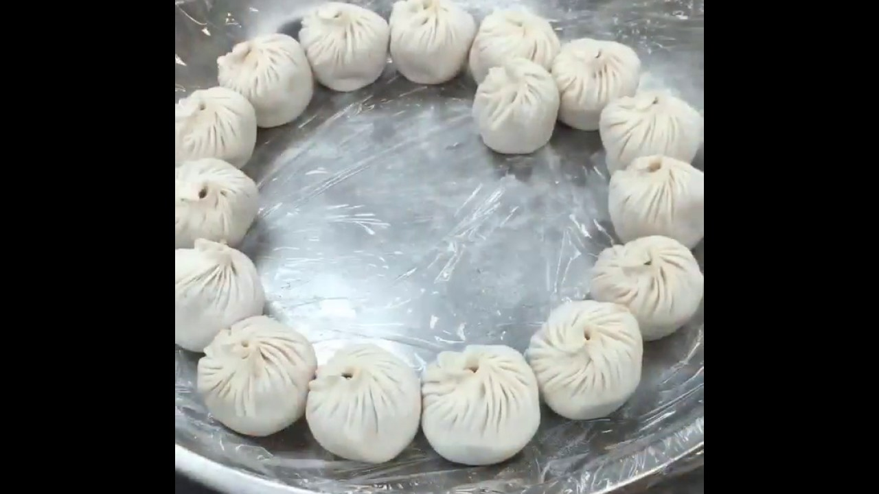 Making the best Dim Sum in the World - YouTube