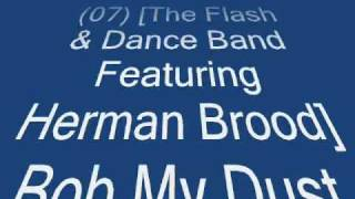 The Flash & Dance Band Featuring Herman Brood - 1990 - Showbiz Blues