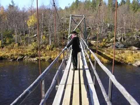 Finlanders Hiljaiset sillat