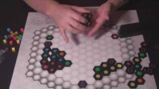 Ingenious Abstract Board Game - Outwit and Outmanuver Your Opponents