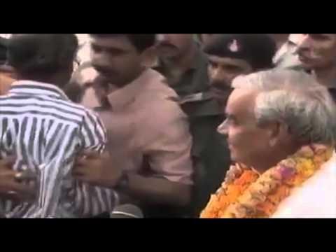 From Small Karyakarta to Prime Minister - Atal Bihari Vajpaye & Narendra Modi