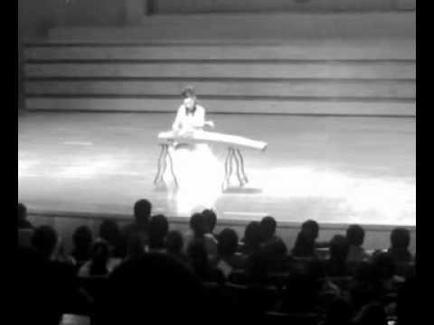 Wuhan Music Concert 2007: Girl Strin Solo