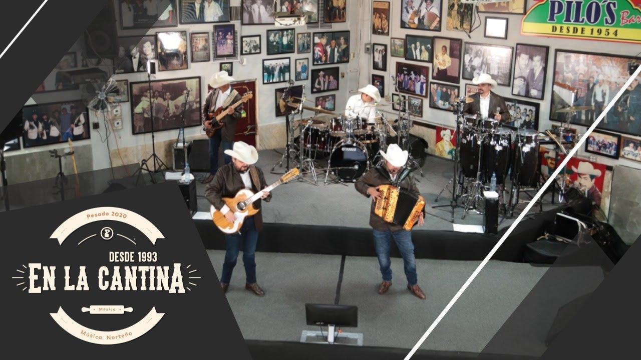 Grupo Pesado en la Cantina  (En Vivo)