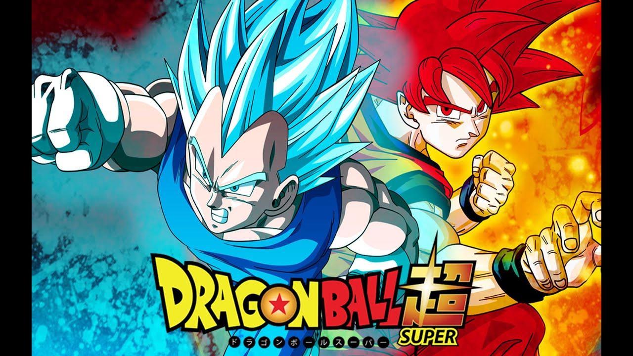 Il super saiyan god pi forte del super saiyan god super - Foto goku super saiyan god ...