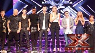 ישראל X Factor - פרק 22 המלא :: הדרך לגמר