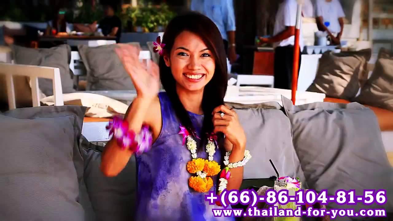 Свадьба в Тайланде | Идеальная свадьба в Тайланде
