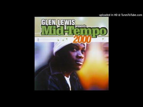 12. Glen Lewis -  Restless - Rude Boy