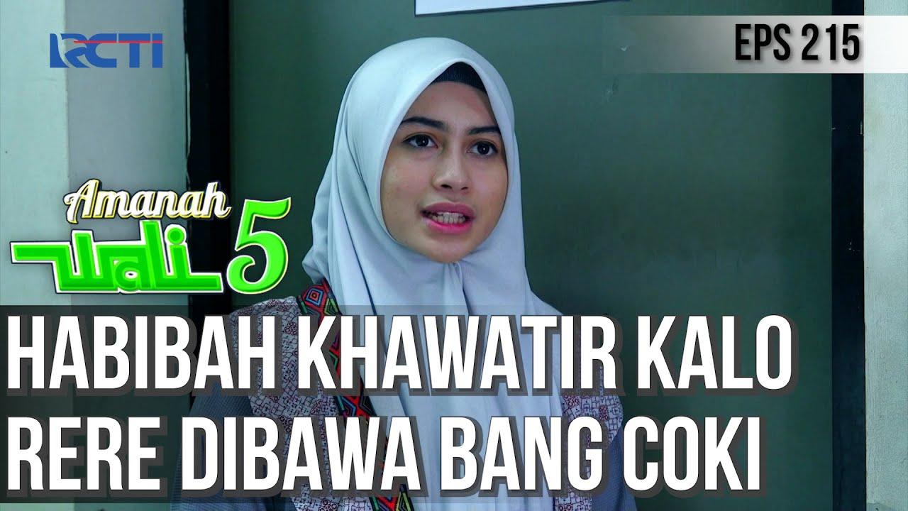 Download OVIE MELARANG RERE UNTUK DIBAWA PERGI DENGAN BANG COKI - AMANAH WALI 5 [PART 2]