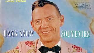 Hank Snow - Tumbling Tumbleweeds