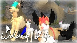 [Roblox] Wolves life 2: Time attack theme