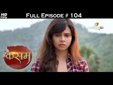 Kasam - 28th July 2016 - कसम - Full Episode (HD) thumbnail