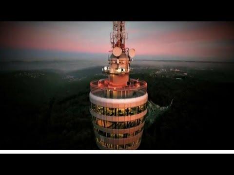 Der erste der Welt | Fernsehturm Stuttgart