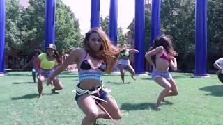Jason Derulo x David Guetta - Goodbye (ft. Nicki Minaj & Willy William) Choreography dance Video