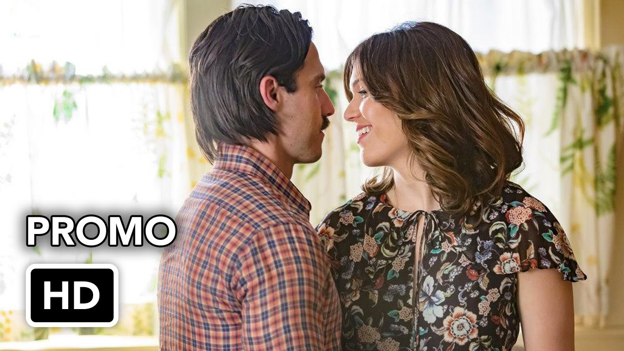 """Download This Is Us 1x13 Promo """"Three Sentences"""" (HD)"""