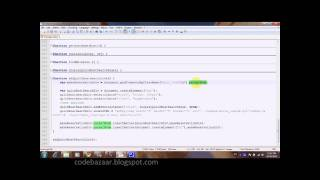 GreaseMonkey userscript development video tutorial