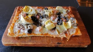 Five Great Chicago Spots For Thin Crust Pizza