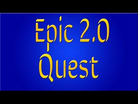 EZ How To: Epic 2 0