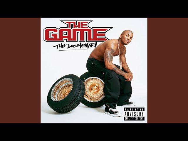 The Game – Start From Scratch Lyrics | Genius Lyrics