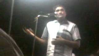A A Raheem speech @ nedumangad part 1