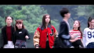 Chori kiya re jiya_music video_Thai mixed