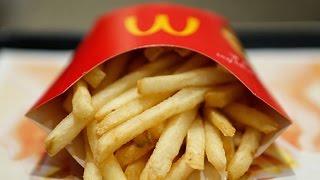 McDonald's CEO Restructures Restaurant Into Four Units