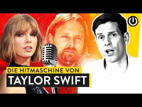 Warum sich alle Songs im Radio gleich anhören - und was Taylor Swift damit zu tun hat | WALULIS