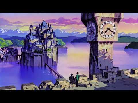 Castle of Cagliostro OST - 08 fire treasure